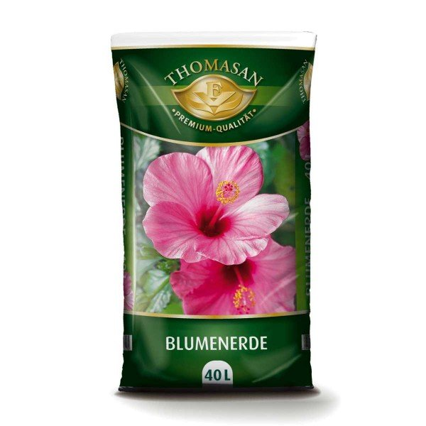 Thomasan Blumenerde Premium