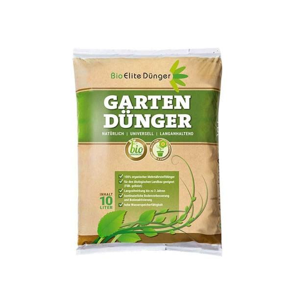 BioElite Dünger 10 Liter
