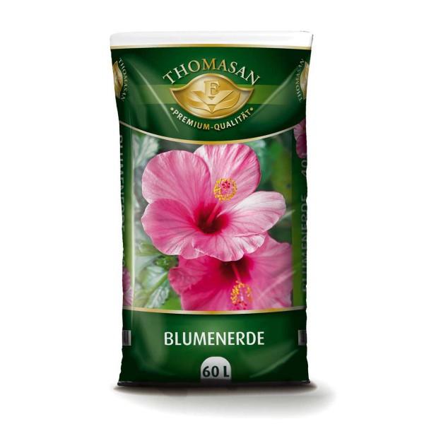 Thomasan® Blumenerde Premium