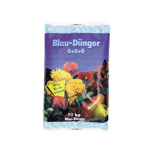Blaukorn Düngemittel